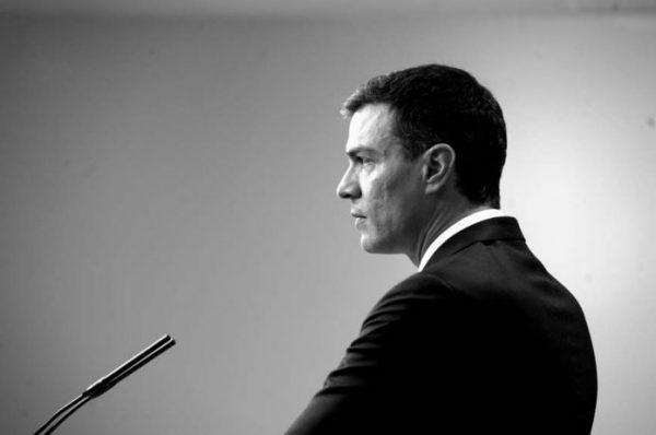Carta abierta a Pedro Sánchez