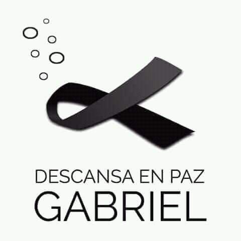 A Gabriel Cruz In Memoriam